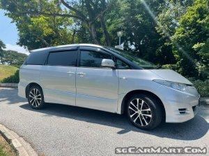 Toyota Estima Hybrid 2.4A G Moonroof (COE till 02/2029)