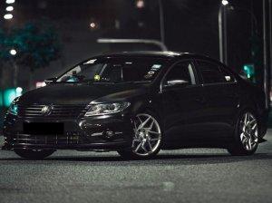Volkswagen CC 2.0A TSI