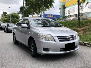 Toyota Corolla Axio 1.5A X (COE till 03/2024)