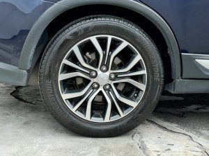 Mitsubishi Outlander 2.4A Sunroof