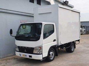 Mitsubishi Fuso Canter FB70 (COE till 12/2025)