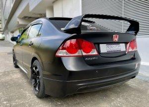 Honda Civic 2.0A (COE till 04/2027)