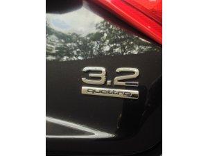 Audi A5 Coupe 3.2A FSI Quattro S-Line (COE till 06/2028)