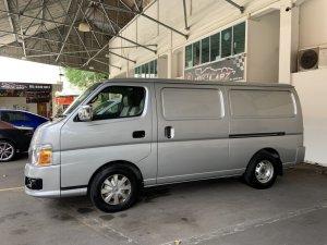 Nissan Urvan 3.0M (COE till 04/2029)