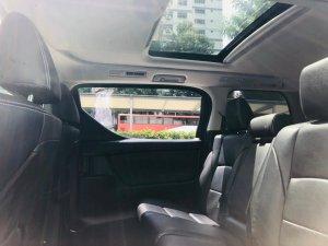 Toyota Vellfire 2.5A Z