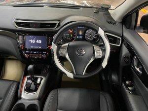 Nissan Qashqai 1.2A DIG-T Premium (OPC)