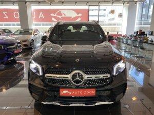 Mercedes-Benz GLB-Class GLB200 AMG Line Premium Plus