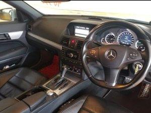 Mercedes-Benz E-Class E200 CGI Cabriolet AMG (COE till 12/2030)