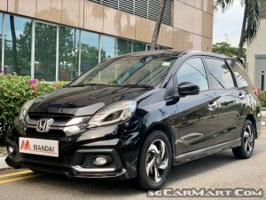Honda Mobilio 1.5A RS i-VTEC Luxe