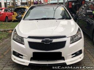 Chevrolet Cruze 1.6A (COE till 11/2025)