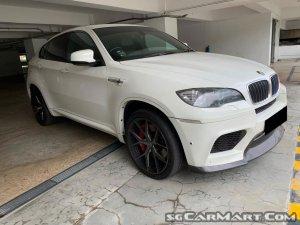 BMW M Series X6 M Individual (New 10-yr COE)