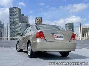 Toyota Corolla Axio 1.5A X (COE till 01/2029)