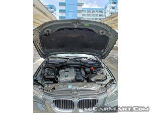 BMW 5 Series 523i (COE till 02/2027)