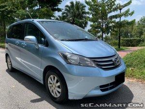 Honda Freed 1.5A G (COE till 05/2024)