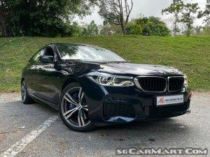 BMW 6 Series Gran Turismo 630i M-Sport