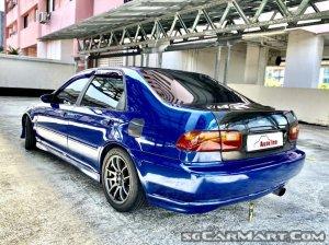 Honda Civic ESI EH9 (COE till 04/2029)