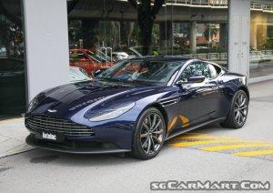 Aston Martin DB11 V8 4.0A