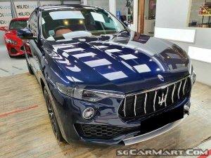 Maserati Levante 3.0A