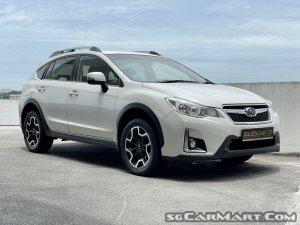 Subaru XV 1.6i-S