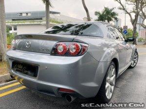 Mazda RX-8 1.3A (COE till 02/2031)