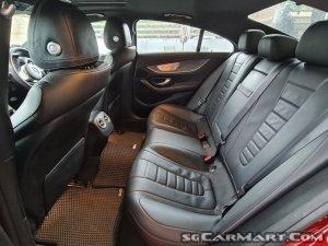 Mercedes-Benz CLS-Class CLS350 Mild Hybrid AMG Line Premium