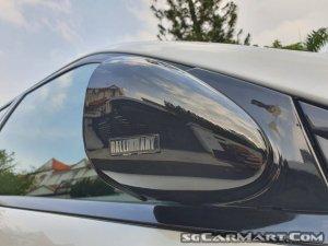 Mitsubishi Evolution 9 GT Wagon (COE till 06/2026)