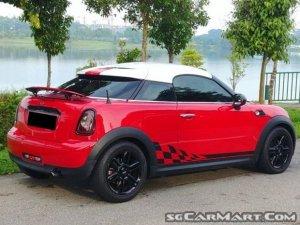 MINI Cooper Coupe 1.6A