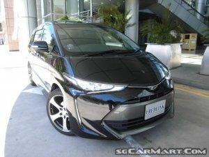 Toyota Estima 2.4A Aeras (COE till 09/2027)