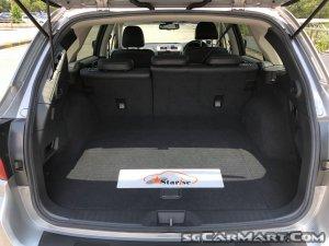 Subaru Outback 2.5i-S Sunroof