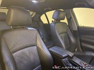 BMW 3 Series 335i M-Sport (COE till 11/2028)