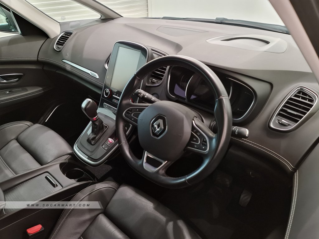 2019 Renault Grand Scenic Diesel 1.5A dCi BOSE