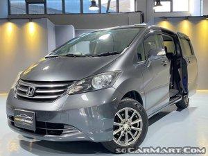 Honda Freed 1.5A G (New 5-yr COE)
