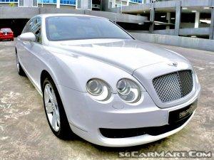 Bentley Continental Flying Spur 6.0A (COE till 08/2027)