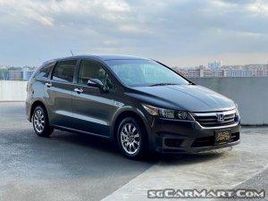 Honda Stream 1.8A X (COE till 02/2024)