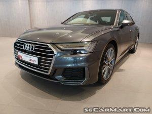 Audi A6 Mild Hybrid 3.0A TFSI Quattro S-tronic