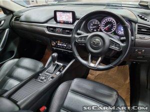 Mazda 6 2.0A Executive