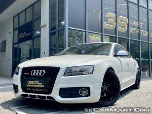 Audi S5 Sportback 3.0A TFSI Quattro (COE till 08/2030)