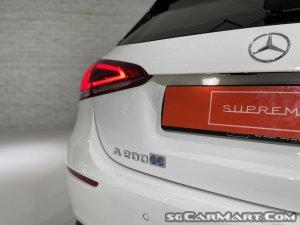 Mercedes-Benz A-Class A200 Progressive