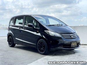 Honda Freed 1.5A (COE till 05/2024)