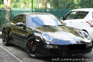 Porsche 911 Carrera S Coupe 3.8A Tiptronic (COE till 05/2028)
