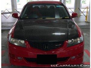 Honda Accord Euro R 2.0M (COE till 07/2028)