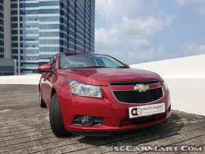 Chevrolet Cruze 1.6M (COE till 03/2026)
