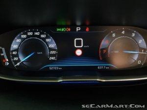 Peugeot 5008 1.2A PureTech Active