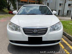 Hyundai Avante 1.6A S (COE till 06/2024)