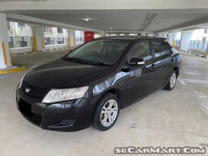 Toyota Allion 1.5A (COE till 11/2028)