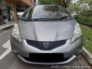 Honda Jazz 1.3A L (COE till 01/2024)
