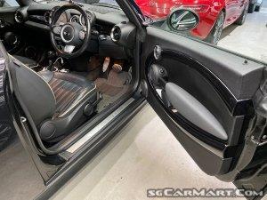 MINI Cooper S Cabriolet 1.6A (COE till 04/2029)