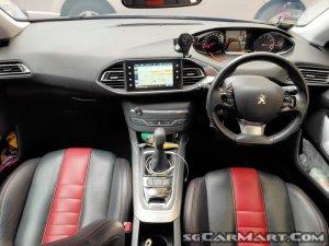 Peugeot 308 1.2A PureTech Allure