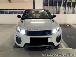 Land Rover Range Rover Evoque Convertible 2.0A HSE Dynamic
