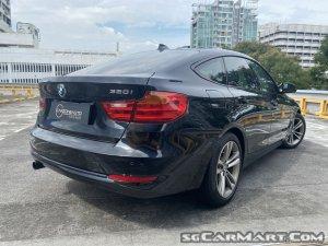 BMW 3 Series 320i Gran Turismo